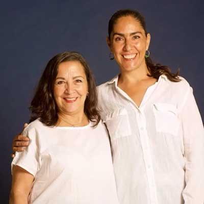Margarita y Cintya - Raíces Bienestar Integral