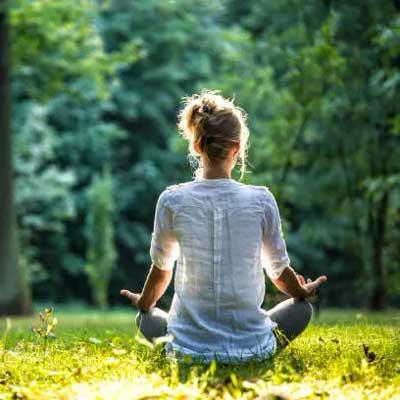 Meditación - Raíces Bienestar Integral
